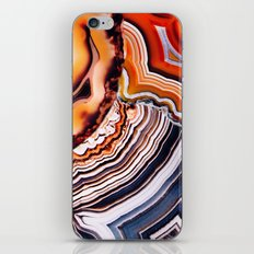 The Earth and Sky teach us more iPhone & iPod Skin