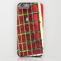 Electric iPhone 6 Slim Case