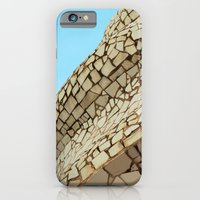 iPhone & iPod Case featuring Contrasts by Elise Tyv