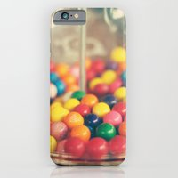 Bubble, bubble iPhone 6 Slim Case