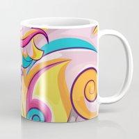 I AM MY FAVORITE COLOR Mug