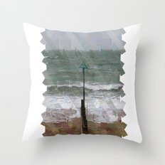 NOT FOR SALE 11 Throw Pillow