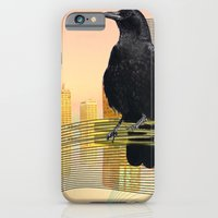 iPhone & iPod Case featuring Yes, Boss by attosa