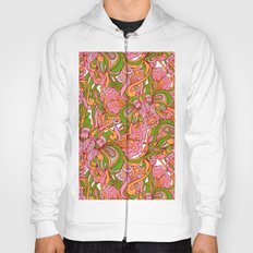 Abstract nature Hoody