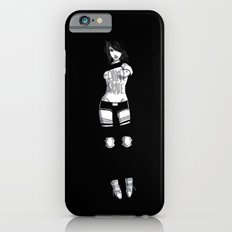 Can't Skate iPhone 6 Slim Case