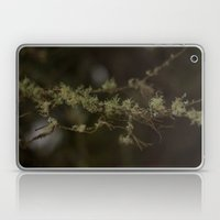 Tree Fuzz Laptop & iPad Skin