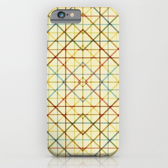 Geometry iPhone & iPod Case
