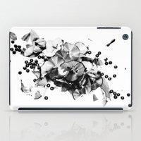 Maderas Neuronales iPad Case