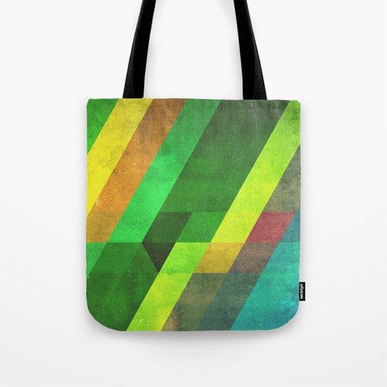 lyyn wyrk Tote Bag