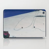 Hiking iPad Case