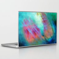 α Vulpeculae Laptop & iPad Skin