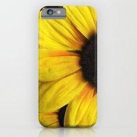 Sun Flower iPhone 6 Slim Case