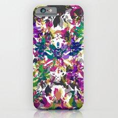 Jungle Sound iPhone 6 Slim Case
