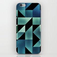 :: geometric maze VII :: iPhone & iPod Skin