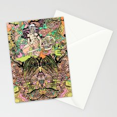 Luminous for a Moment Stationery Cards