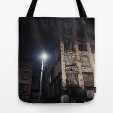 Sub Prime Tote Bag