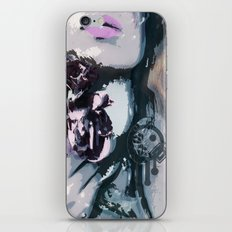 romantic iPhone & iPod Skin