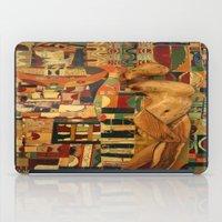 Danae iPad Case