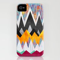 iPhone 4s & iPhone 4 Cases featuring Wonderland by Elisabeth Fredriksson