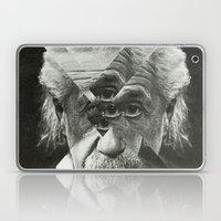 Albert E Mix 3 Laptop & iPad Skin