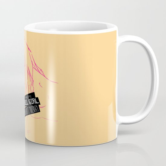 Chill Girl Mug