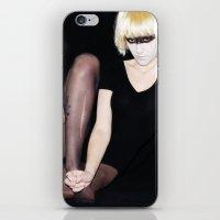 Pris, Blade Runner iPhone & iPod Skin