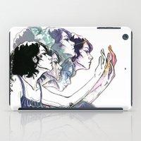 Distort iPad Case