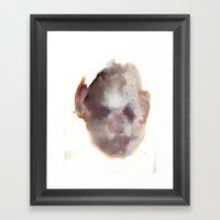 Stalker nº4 Framed Art Print
