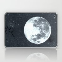 LVNA Laptop & iPad Skin