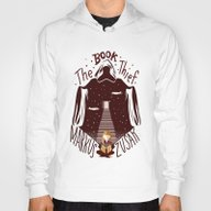 The Book Thief Hoody