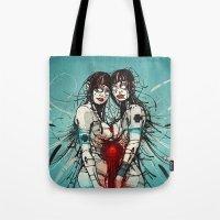 Nymph I: Exclusive Editi… Tote Bag