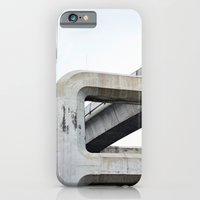 Concrete O1 iPhone 6 Slim Case