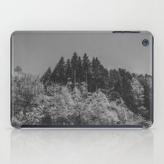 The Black Forest iPad Case