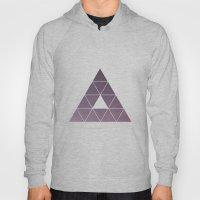 Pyramid Starry Sky Hoody