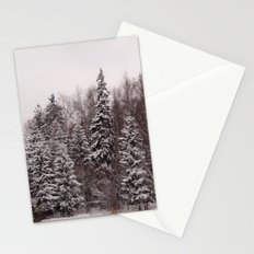 Winter 231 Stationery Cards