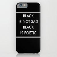 BLAKK iPhone 6 Slim Case