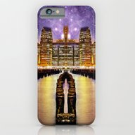Meet Me There iPhone 6 Slim Case