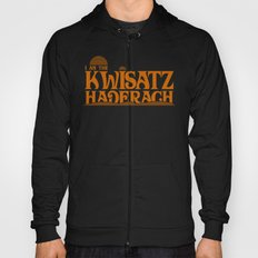 Kwisatz Haderach Hoody
