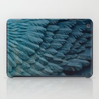 Ombre Wings iPad Case