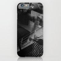 Landschaftspark iPhone 6 Slim Case
