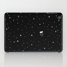 The universe iPad Case