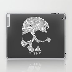 No News is Good News Laptop & iPad Skin