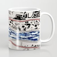 Lacking In Depth Mug