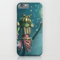 Gidon.  iPhone 6 Slim Case