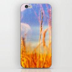 The Simple Life iPhone & iPod Skin