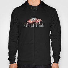 G is for Ghost Crab Hoody