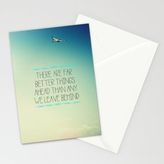 Better Things Stationery Cards