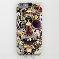Pick Me Up iPhone 6 Slim Case