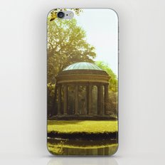 Temple of Love iPhone & iPod Skin