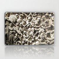 Roman Battle Laptop & iPad Skin